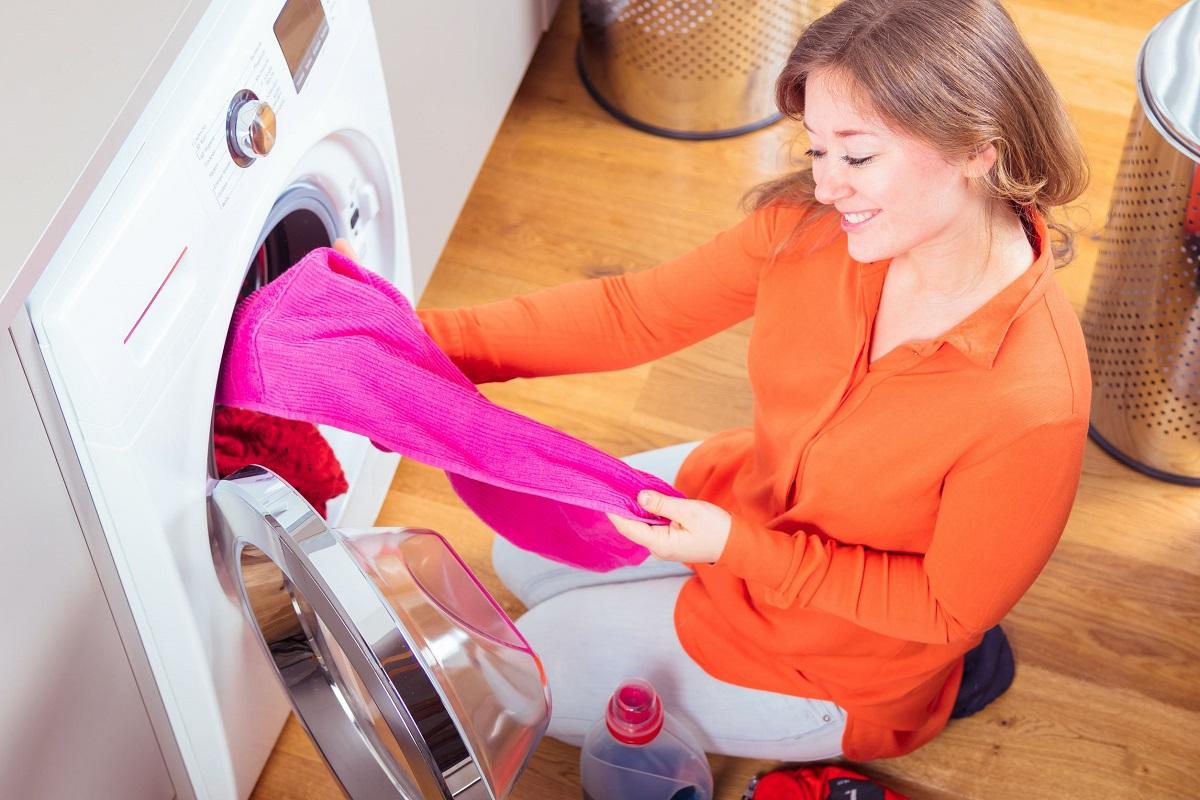 jak suszyć pranie w domu suszarka do ubrań blog lifestylowy sposobynazycie