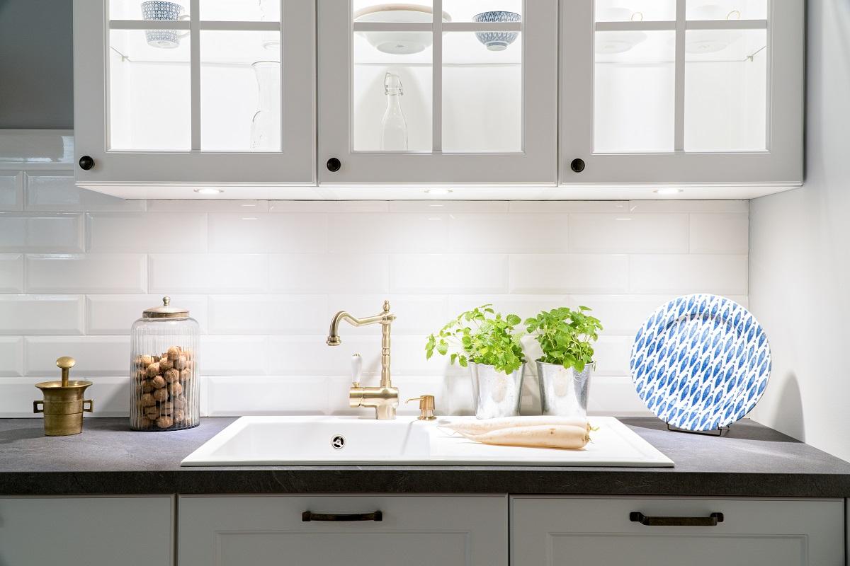 Jak wybrać odpowiedni zlew kuchenny?