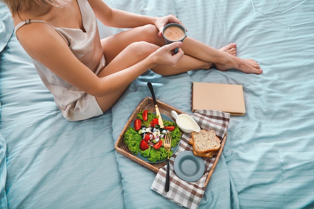 Niezbędne składniki pokarmowe w ciąży i dieta w ciąży blog