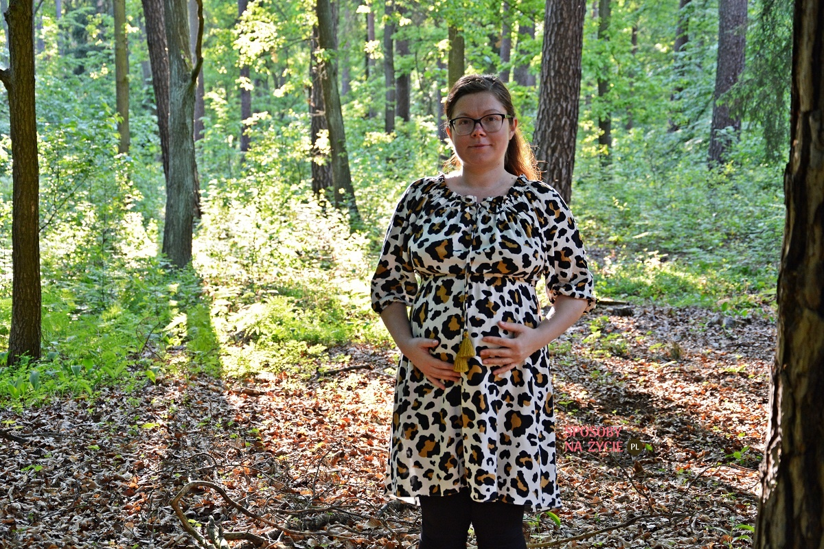 Moda ciążowa: absolutne must-have mojej ciążowej garderoby odzież ciążowa blog parentingowy