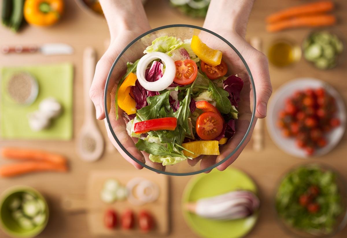 Dieta pudełkowa, czyli zalety przygotowywania domowych lunch boxów