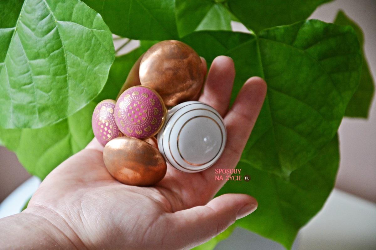 Gałki do mebli - element dekoracyjny, który odmieni każdy mebel