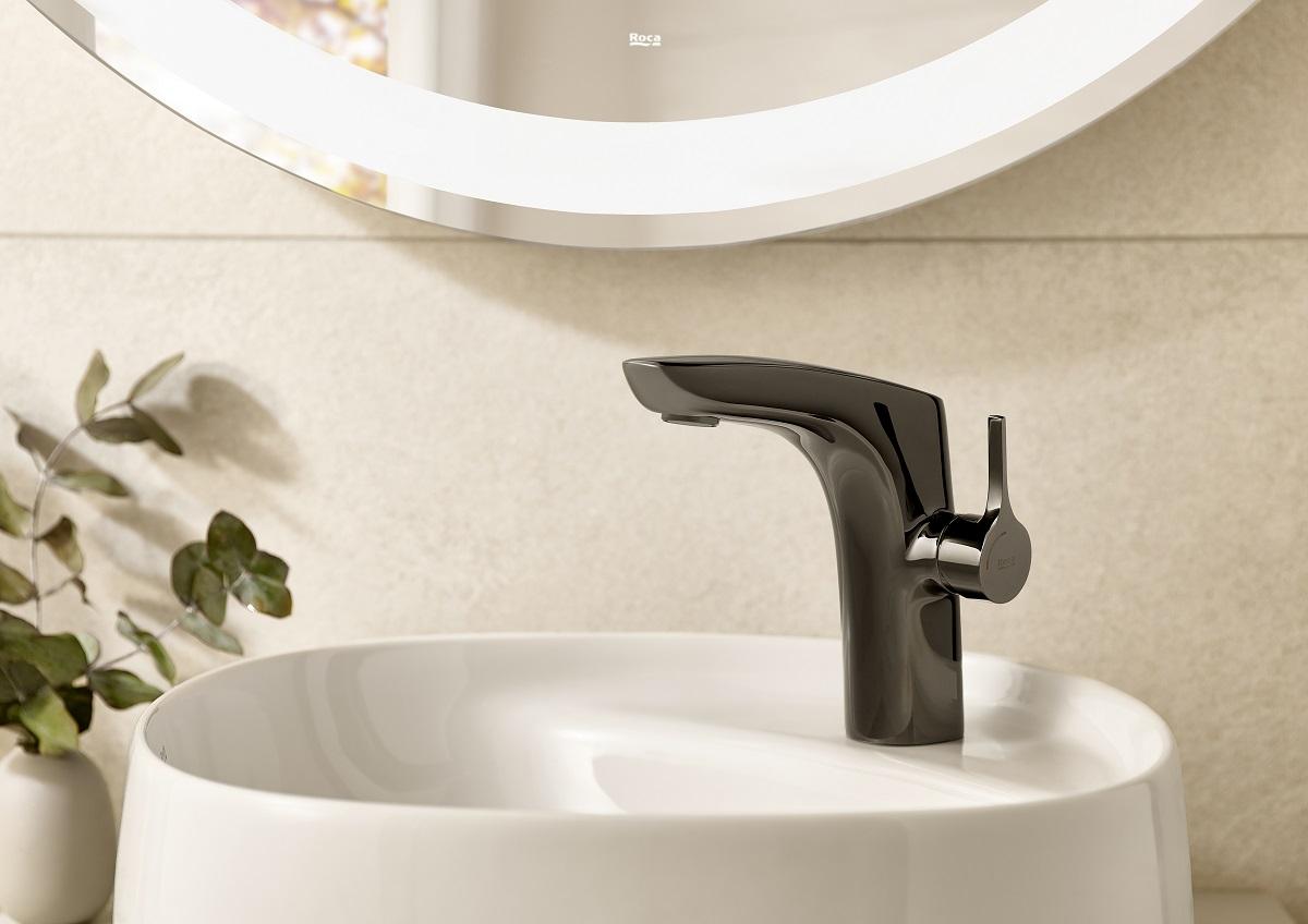 bateria umywalkowa blog urządzanie łazienki
