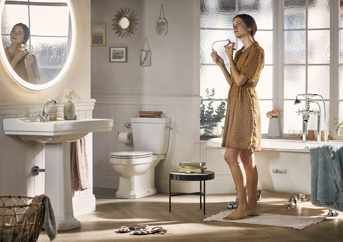 Niezbędne elementy wyposażenia łazienki blog urządzanie łazienki