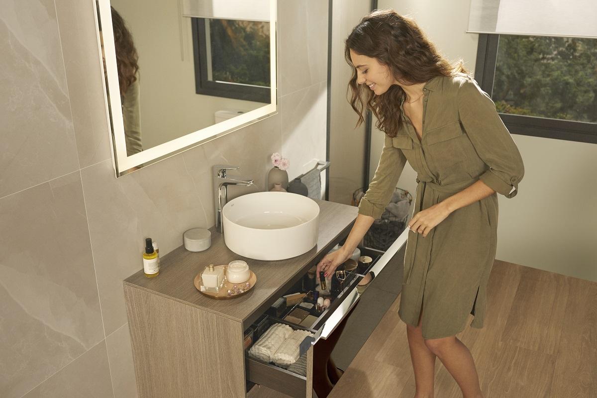 szafka łazienkowa blog urządzanie łazienki