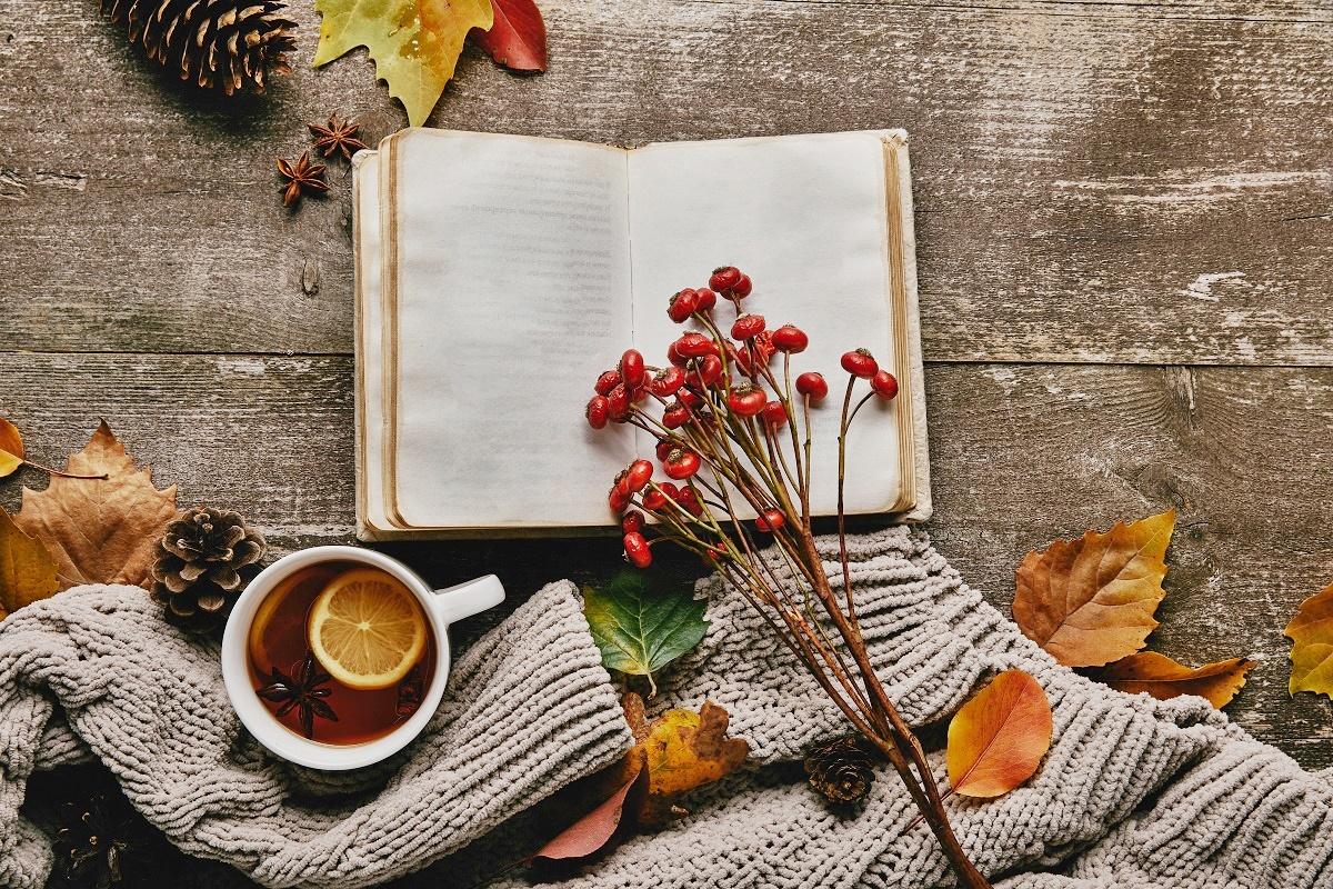 Dieta i równowaga jesienią według Ajurwedy