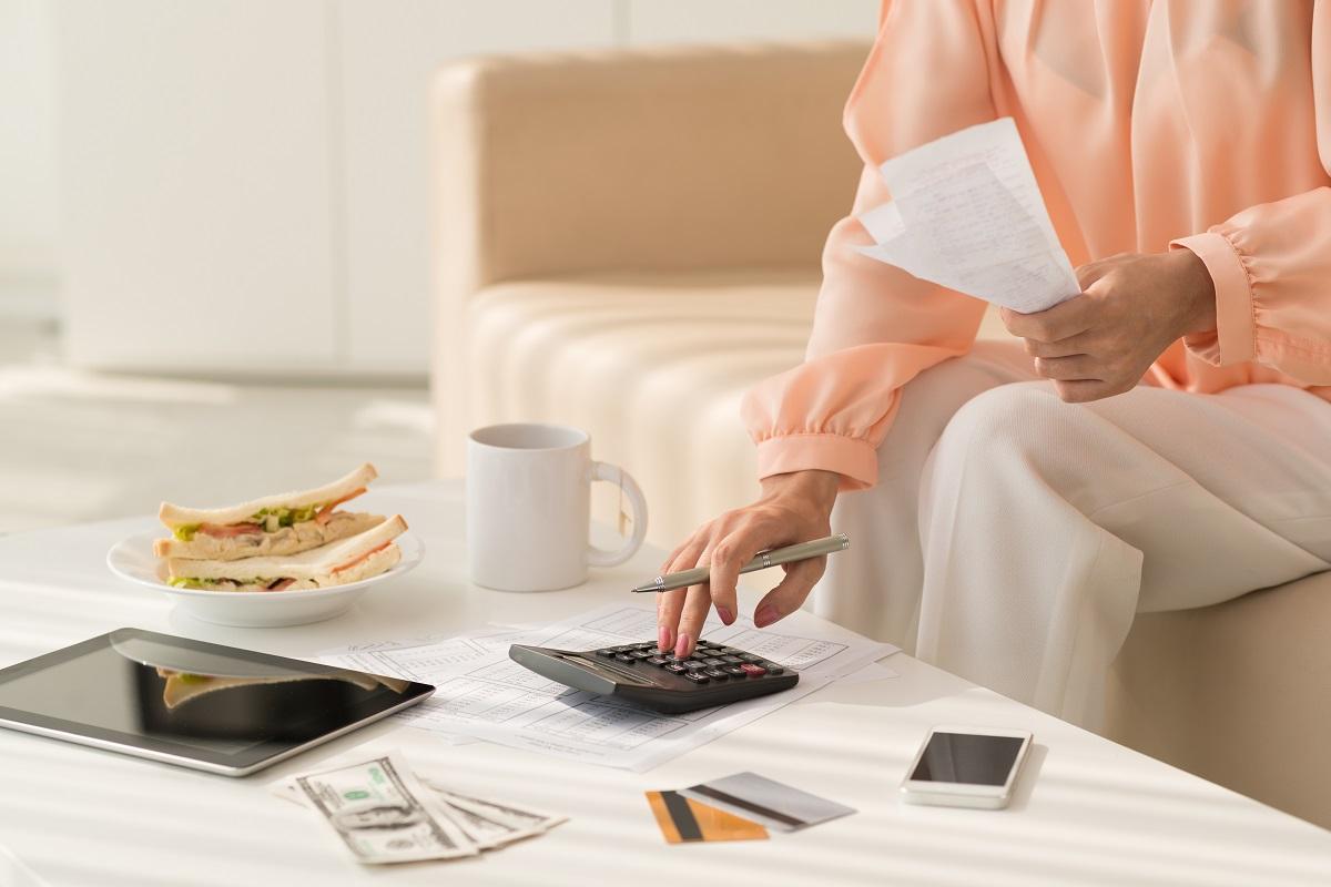 kobiecy blog o finansach i domowym budżecie