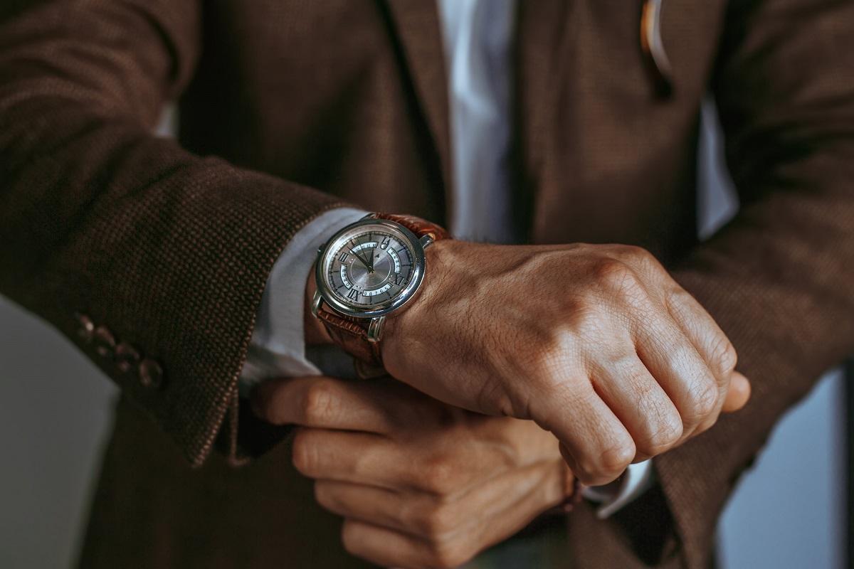 jaki modny zegarek wybrać blog o modzie męskiej sposobynazycie