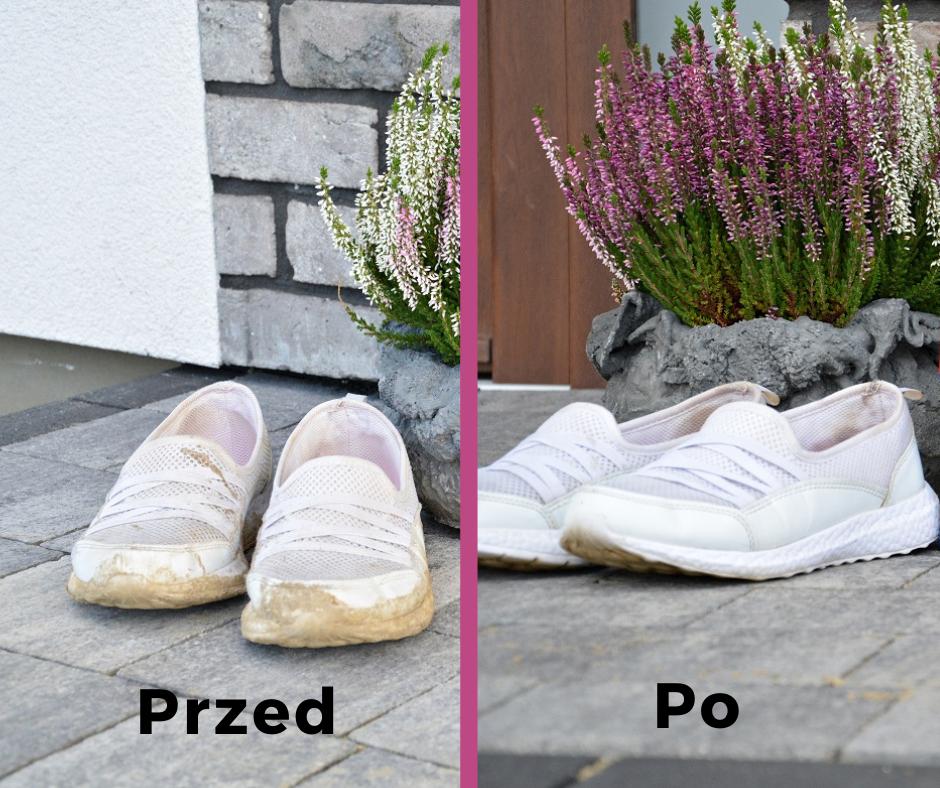 Jak wyczyścić sneakersy? Poznaj moje sprawdzone sposoby!