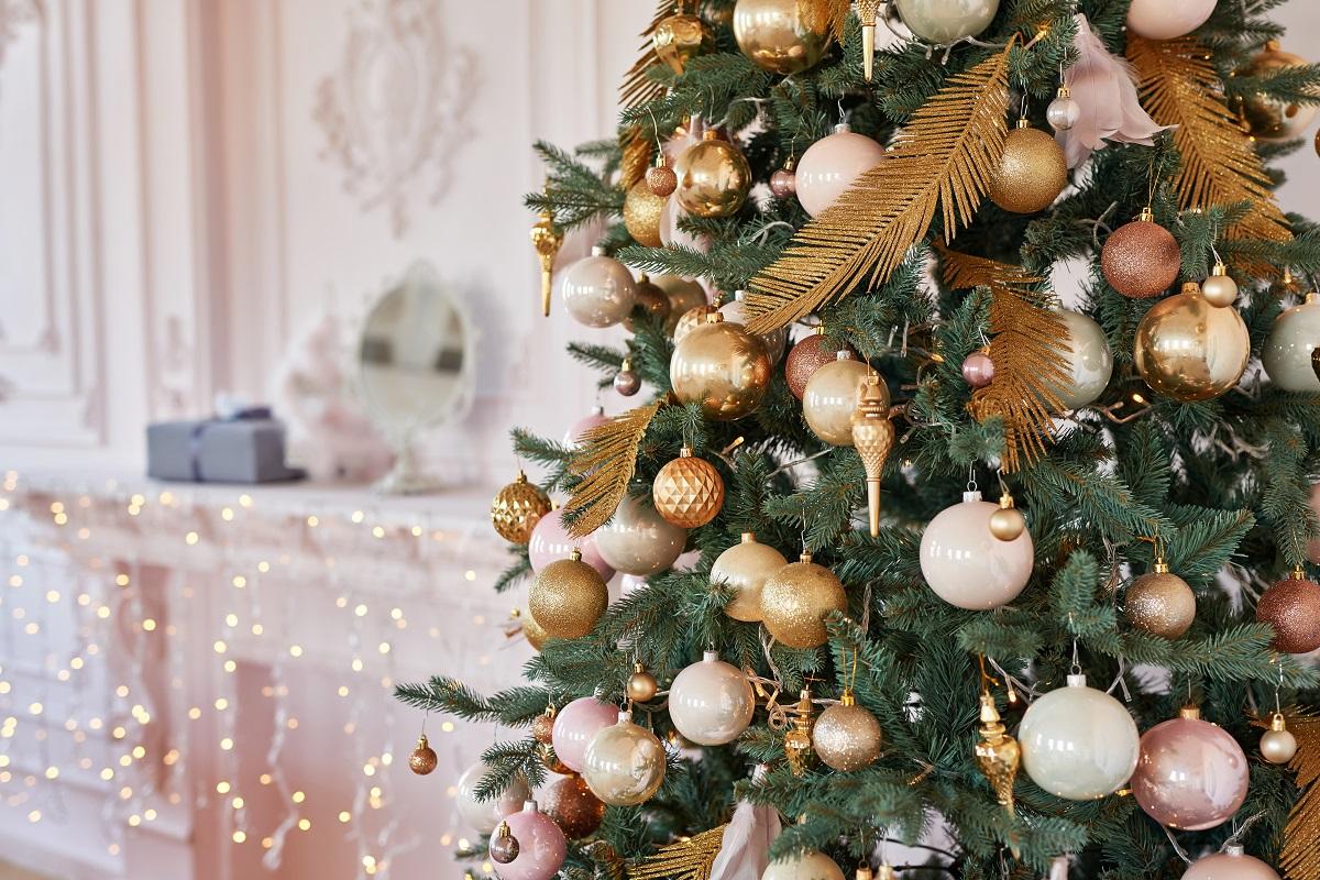 Modne dekoracje bożonarodzeniowe blog lifestylowy o urządzaniu wnętrz sposobynazycie.pl