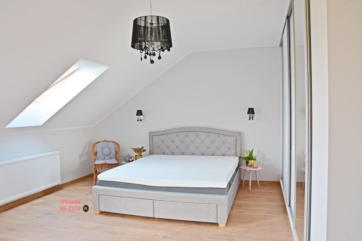 jak wybrać komfortowy materac do spania kobiecy blog lifestylowy sposobynazycie.pl