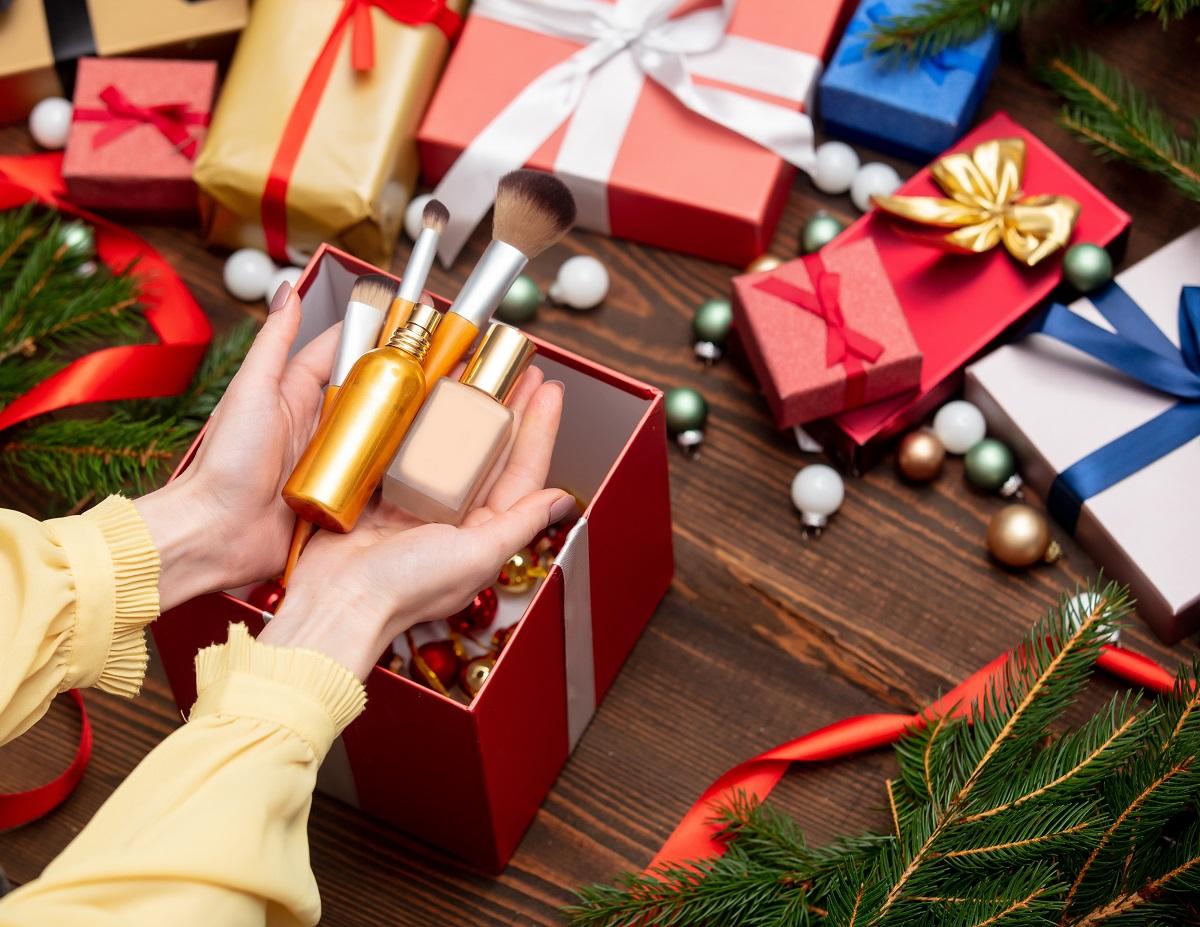 Lista kosmetycznych prezentów dla kosmetomaniaczki