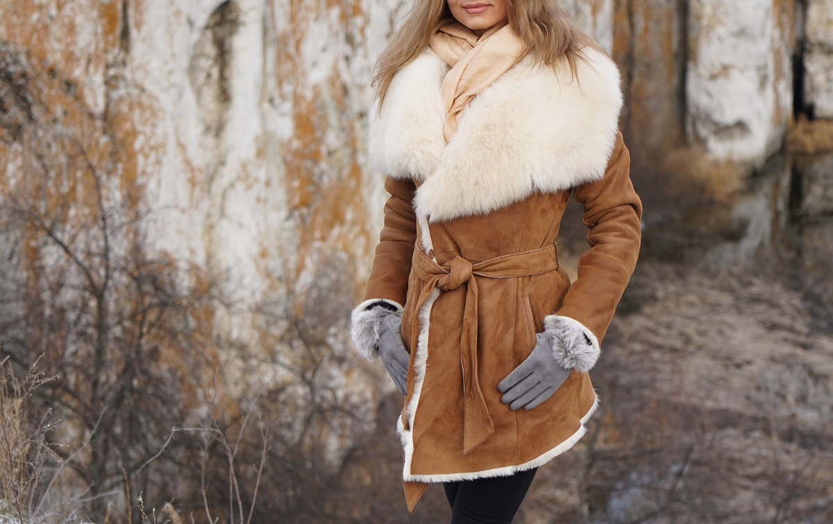 Modne fasony kurtek i płaszczy na jesień i zimę