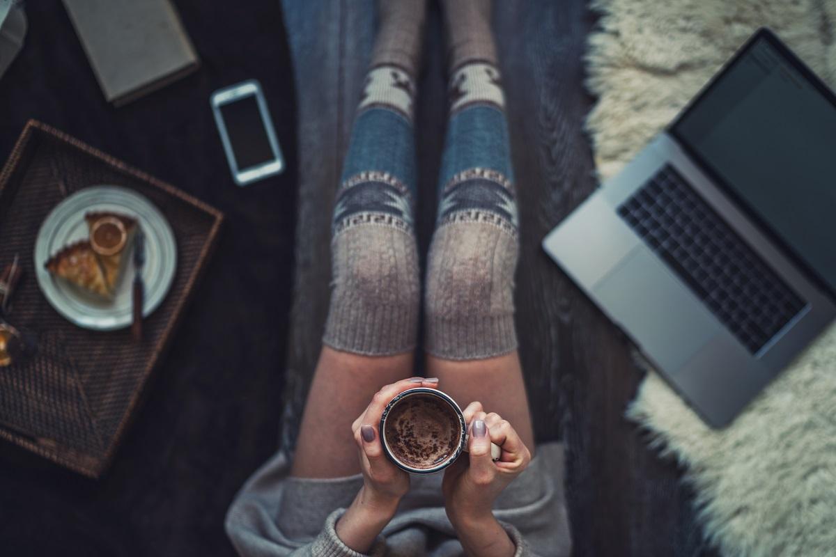 Noworoczne postanowienia i wish lista na 2021 rok kobiecy blog lifestylowy 2021 roku sposobynazycie.pl