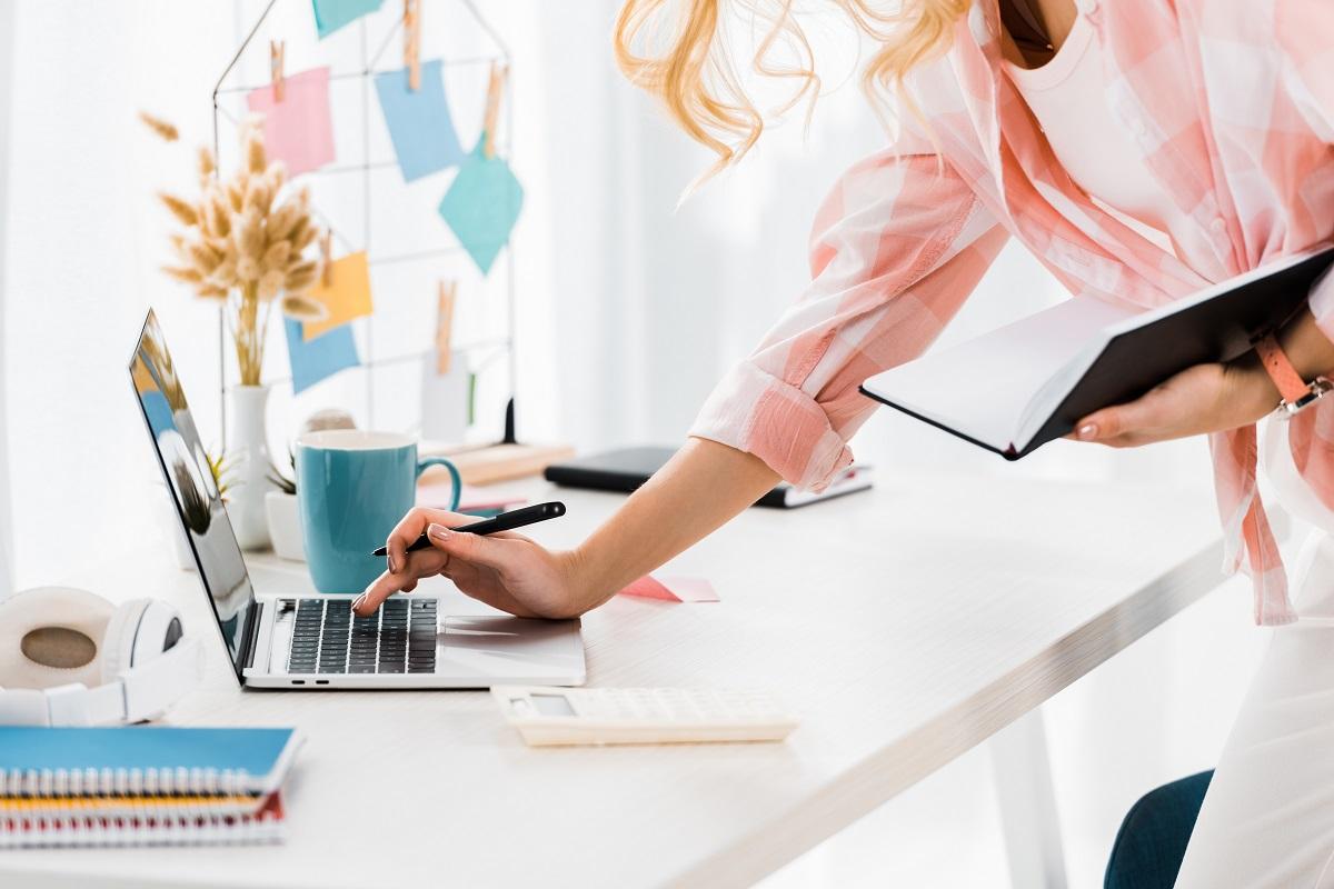 Moje podsumowanie 2020 roku w pracy, życiu i blogowaniu kobiecy blog lifestylowy sposobynazycie