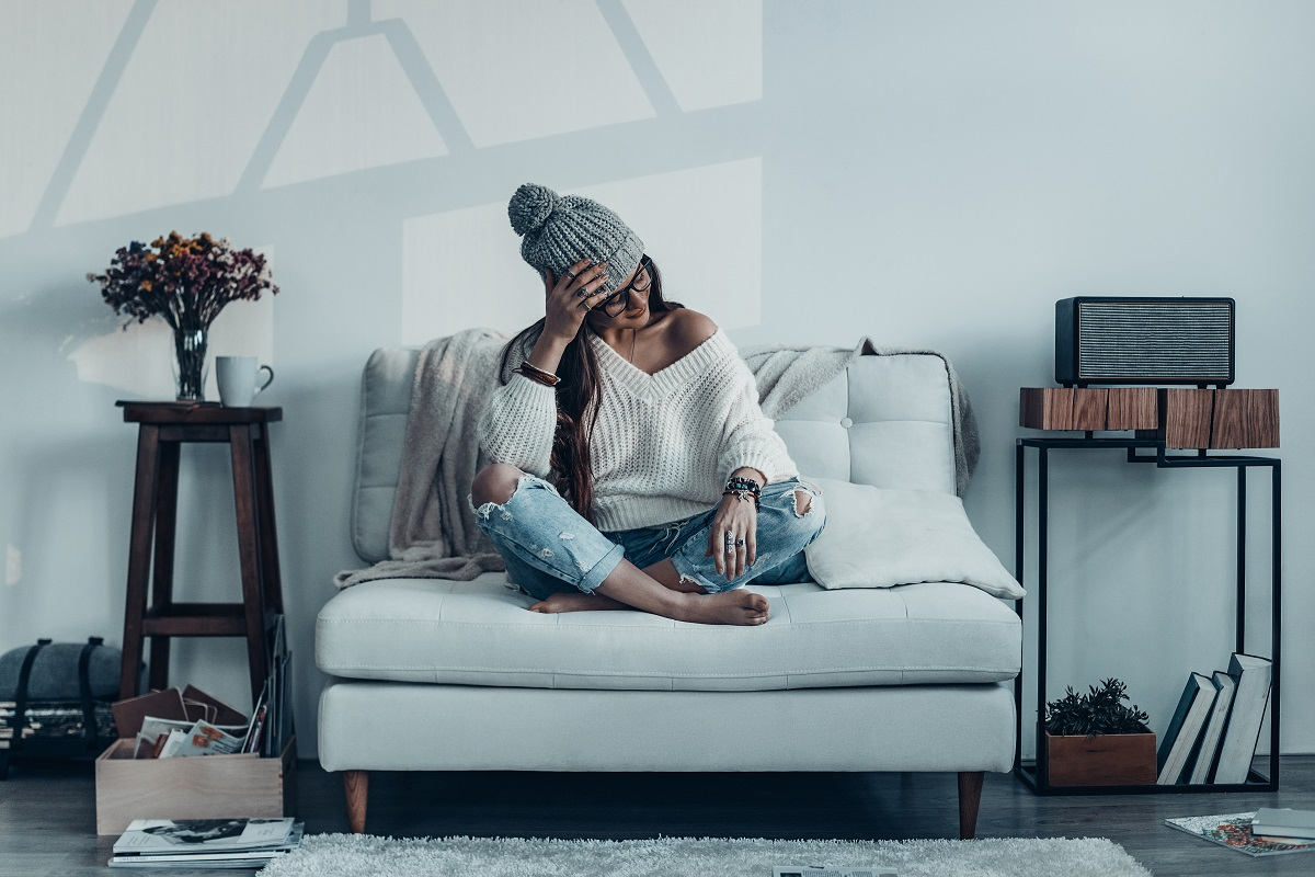 Jak dobrać sweter do figury? Poznaj zasady! blog o modzie damskiej sposobynazycie.pl