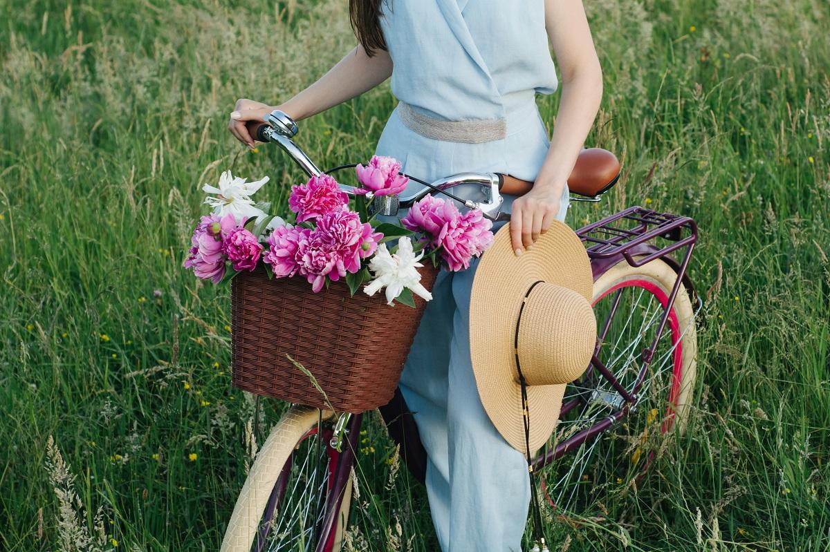 Jak zadbać o ciało i umysł na wiosnę? kobiecy blog lifestylowy sposobynazycie.pl