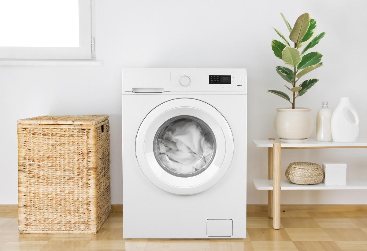 płyn do prania, kapsułki do prania, proszek do prania - blog o praniu