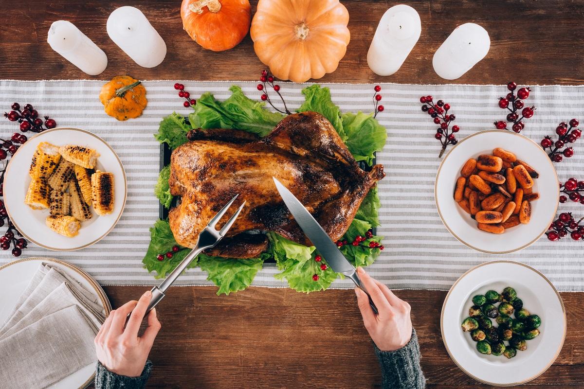 Wszystko, co musisz wiedzieć o mięsie z indyka w diecie
