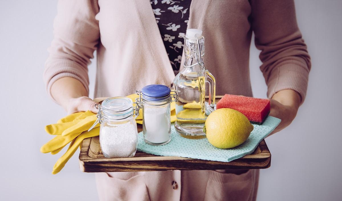 Boraks jako ekologiczny środek do prania i sprzątania. Zastosowanie w domu i ogrodzie