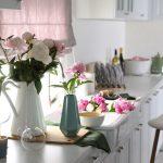 Jak odmienić dom na wiosnę?