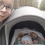 Macierzyństwo - oczekiwania vs. rzeczywistość jak być dobrą mamą blog dla mam