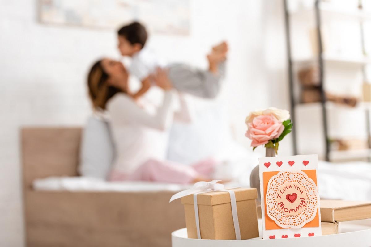 najlepsze prezenty na Dzień Matki i Dzień Dziecka