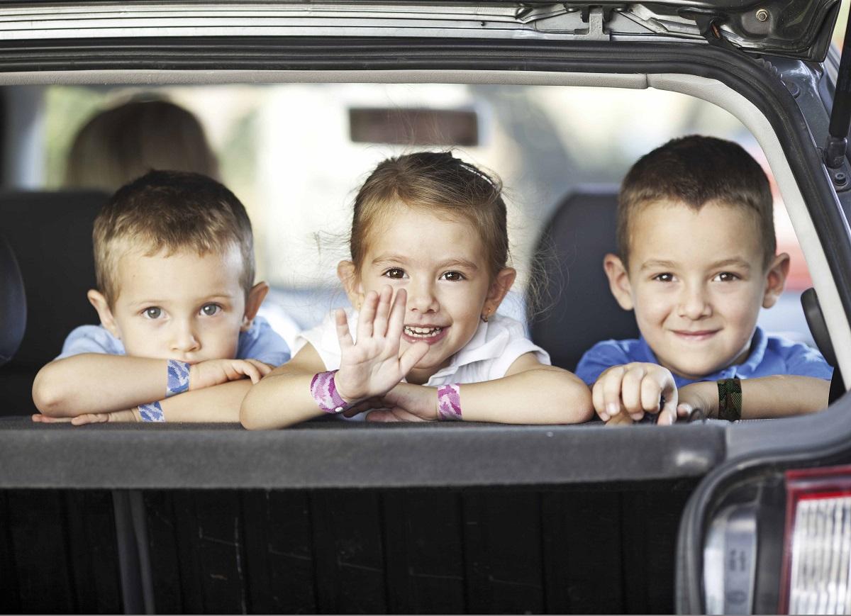 Naturalne sposoby na chorobę lokomocyjną u dzieci