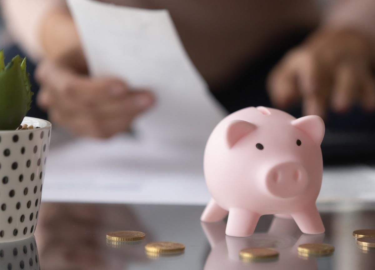 Domowy budżet maj 2021 blog o domowych finansach sposobynazycie.pl