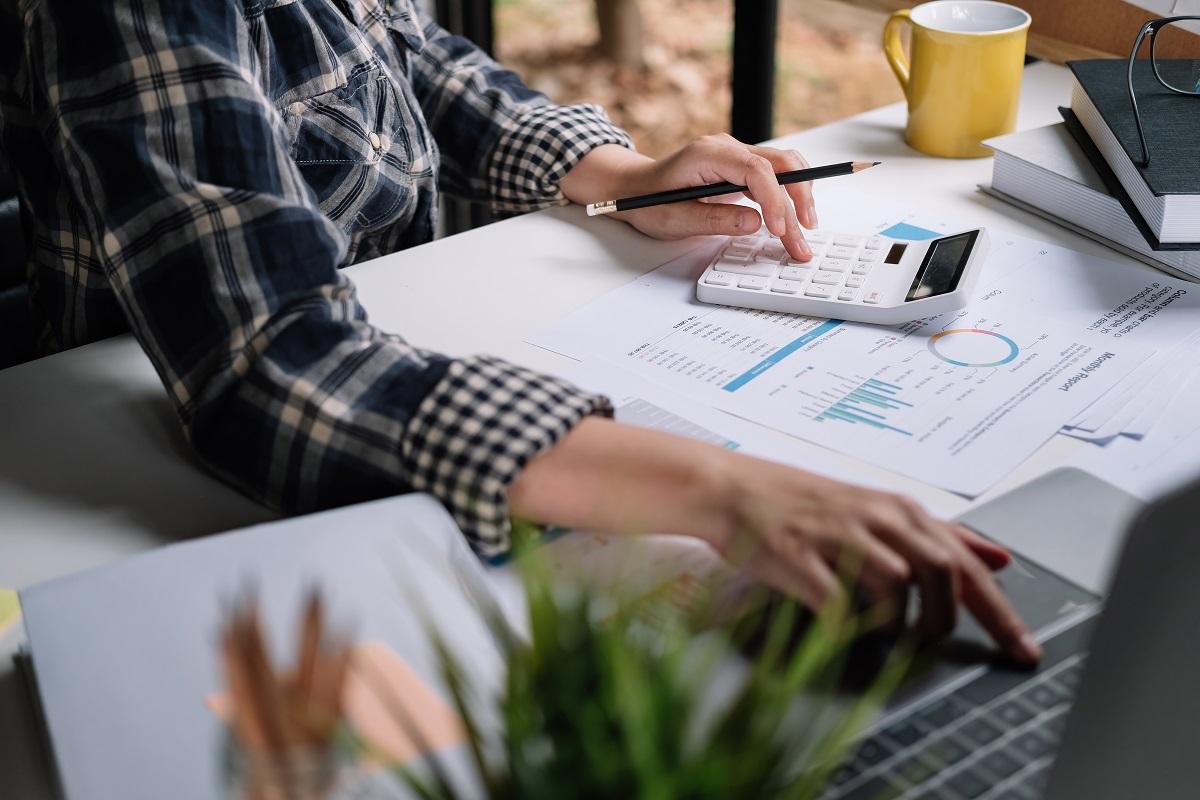 jak zarządzać budżetem i oszczędzać blog