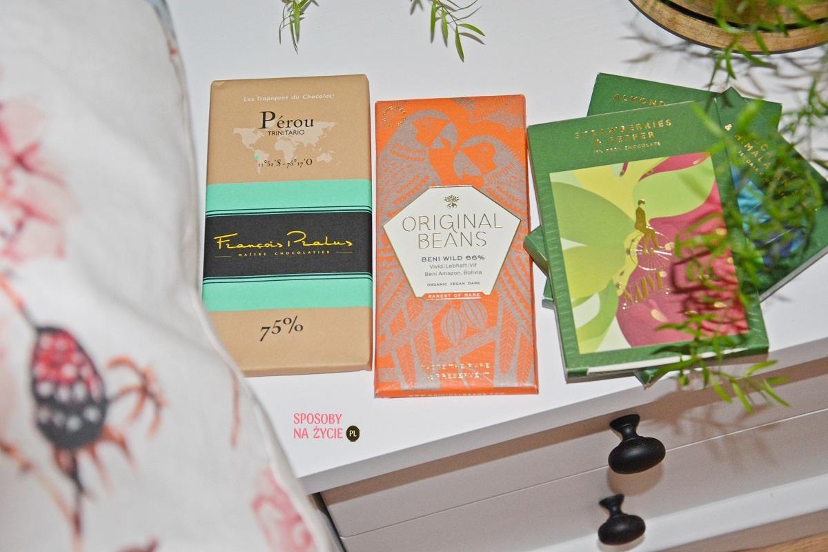 czekolada na świecie blog o czekoladzie