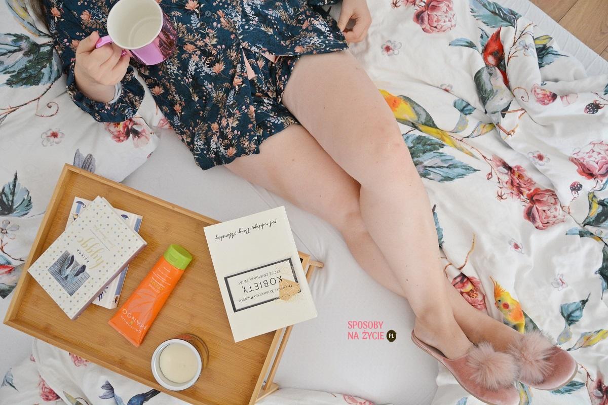 Damska piżama – na co zwrócić uwagę podczas zakupów?