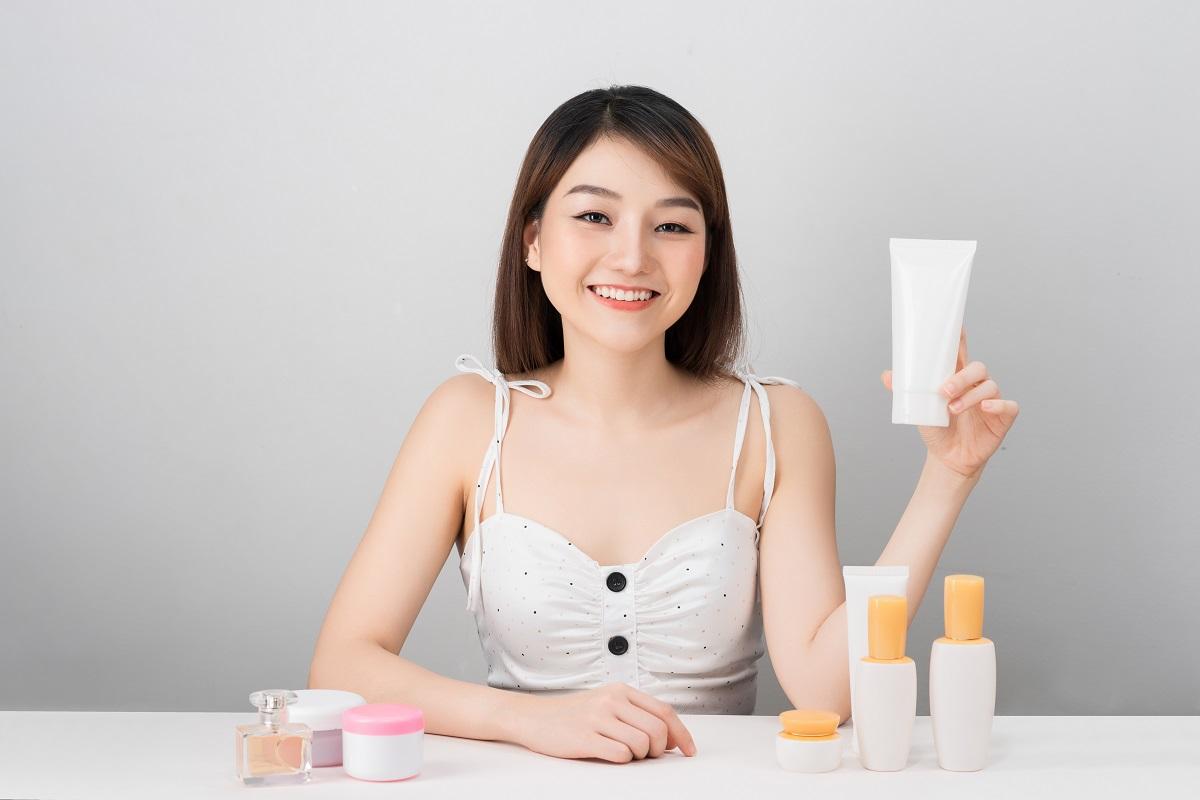 Koreańska pielęgnacja – oczyszczanie twarzy blog kosmetyczny sposobynazycie.pl