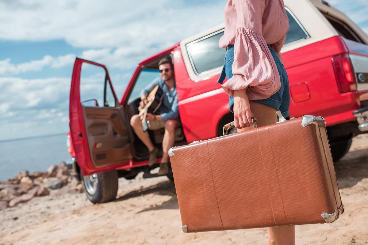 podróż samochodem za granicę blog o podróżach sposobynazycie.pl
