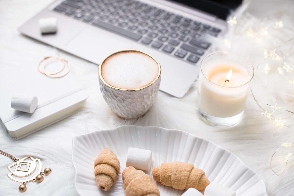 Ranking jesiennych tematów artykułów na blog jesienne dekoracje i inspiracje w pracy i w domu
