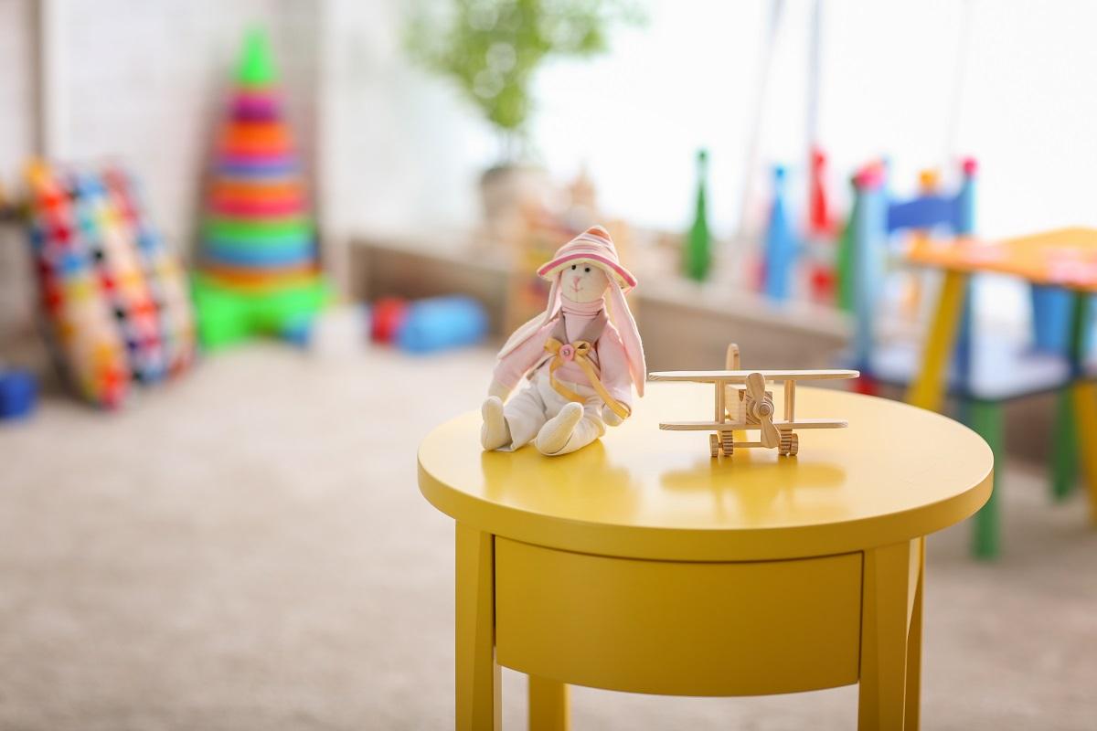 dziecko w żłobku obawy zalety blog parentingowy sposobynazycie.pl