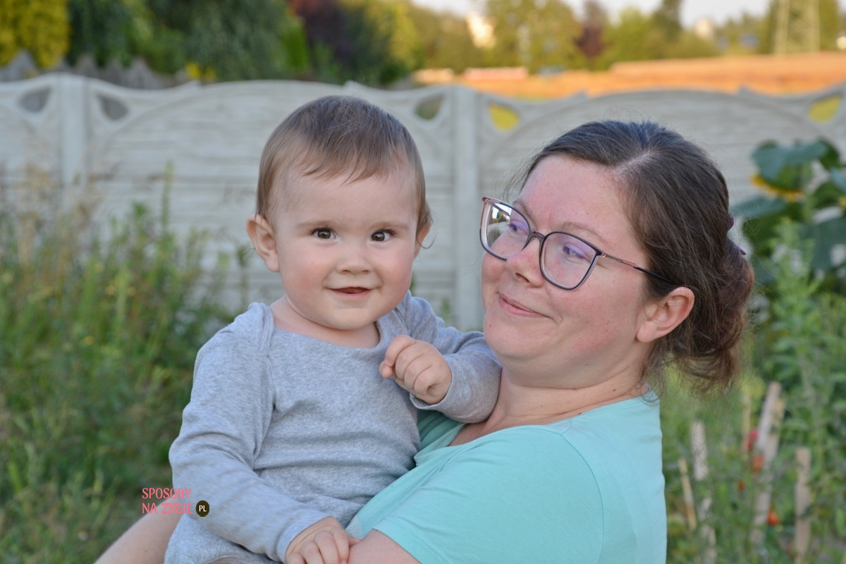 Jak być najlepszą mamą na świecie? Moje doświadczenia najlepszy blog parentingowy SposobyNaZycie.pl
