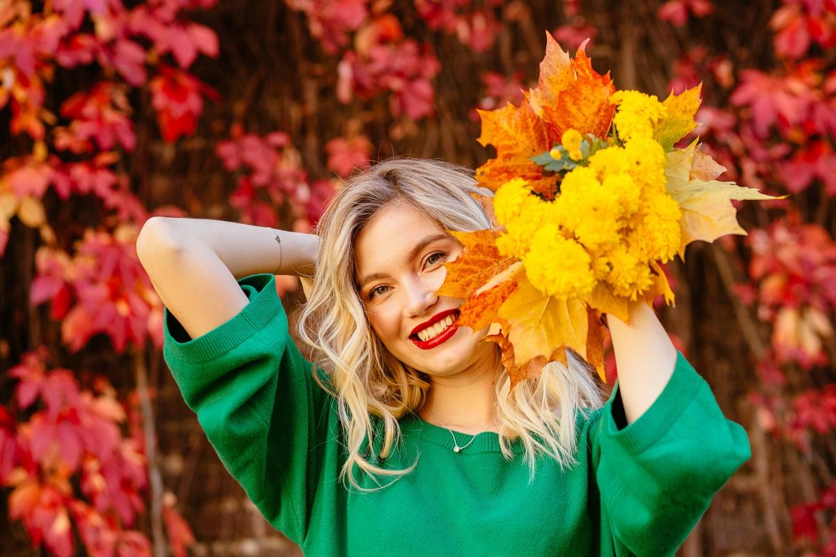 jesienna pielęgnacja włosów porady redaktor kosmetycznej blog