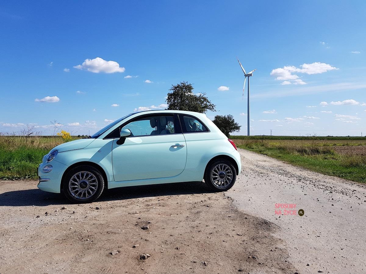 jak kupić małe kobiece auto miejskie blog SposobyNaZycie.pl