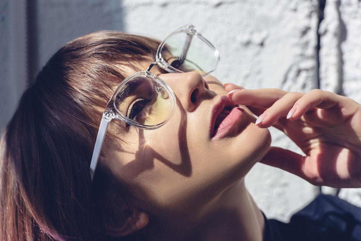 krótkowzroczność - wszystko, co musisz wiedzieć kobiecy blog lifestylowy