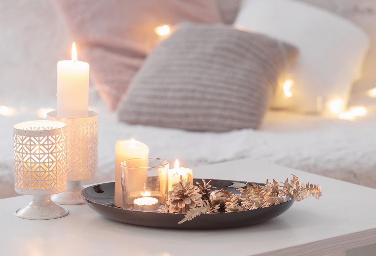 najlepszy blog o świecach zapachowych - porady, trendy, rankingi. Wszystko o świecach do wnętrz
