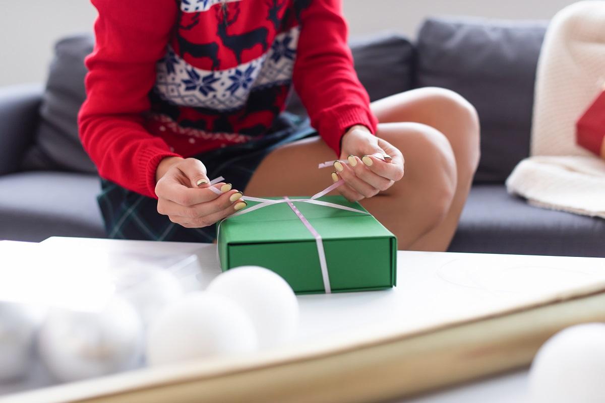 Jak zapakować prezent? Blog o prezentach SposobyNaZycie.pl