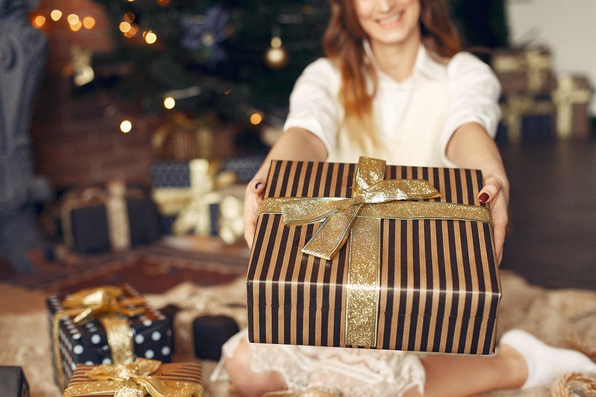 Najpopularniejszy blog o prezentach SposobyNaZycie.pl - znajdź perfekcyjny upominek na każdą okazję!